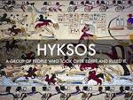 middle Kingdom Egypt Hyksos