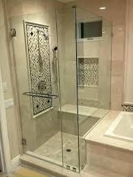 custom shower doors cost custom shower enclosure cost shower cost photo 1 of 5 lovely cost custom shower doors cost