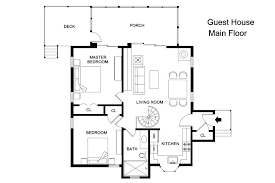 small guest house plans home plans with attached guest house small guest house plans elegant small