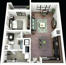 One Bedroom Apartment Design Apartment Bedroom Interior Design Ideas  Luxurious Bedroom Apartment ...