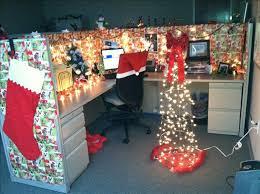 christmas office decorating ideas. Stylish Design Office Decorating Ideas For Christmas Work Cubicle Contest