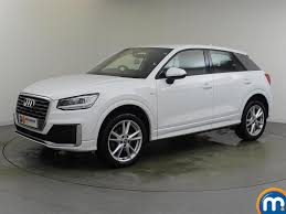 Used Audi Q2 For Sale, Second Hand & Nearly New Cars - Motorpoint ...