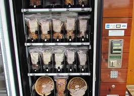 Pie Vending Machine Mesmerizing Swineapple HollowedOut Pineapple Stuffed With Ribs Wrapped In