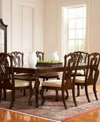 our collection of and closeout furniture at macy s find this pin and more on dining room