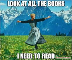 Image result for need to read books memes