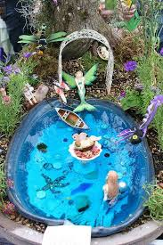 Small Picture Awesome DIY Fairy Garden Ideas Tutorials 2017