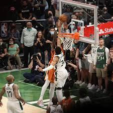 Bucks a chance in the NBA Finals ...