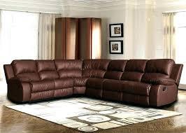 full size of large u shaped leather sectional sofa l nevio 6 pc living room shape