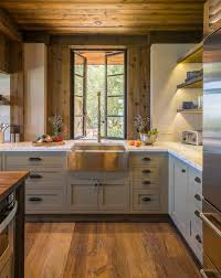Kitchen Design San Francisco Impressive Sonoma Kitchen Rustic Kitchen San Francisco By Barbra Bright
