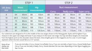 Exact 34h Bra Size Chart Dream By Genie Bra Size Chart