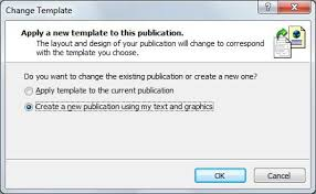 Create A Calendar Template Change The Dates On A Calendar In Publisher Publisher