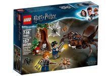 Магазин игрушек - Гарри Поттер - LEGO