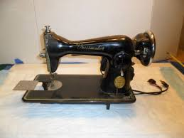 Dressmaker Special Sewing Machine