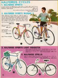 bicycles from 55 on
