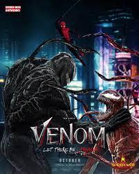 Spider Web Artworks™ - VENOM 2 Let ...