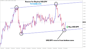 Usd Jpy Long Term Chart 1042 Points Reached In Usd Jpy Buy Signal Forex Gdp