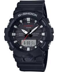<b>New</b> Bargains on G-Shock Men's Analog-Digital <b>Black</b> Resin Strap ...