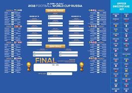 World Cup Wall Chart Excel Bedowntowndaytona Com
