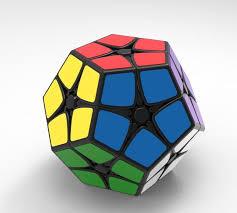 Megaminx Patterns Inspiration Cubing Out Loud ShengShou 48x48x48 Megaminx