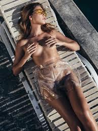Sandra Kubicka The Fappening. 2014 2017 celebrity photo leaks