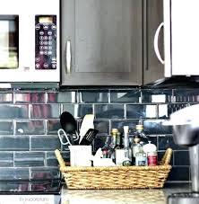 kitchen organizer how to organize counter counters new organizati