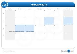 february 2015. Modren February February2015calendarjpg Inside February 2015 E