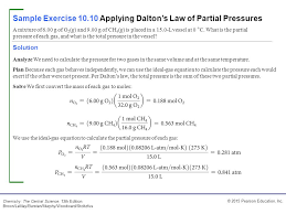 total pressure equation chemistry. sample exercise 10.10 applying dalton\u0027s law of partial pressures total pressure equation chemistry r