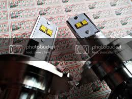 Chuyên Đèn LED Ô tô - Xe máy PHILIPS LUMILEDS / CREE cao cấp