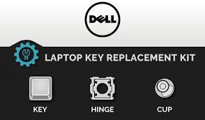 Cấu trúc phím Laptop Dell