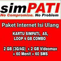 Ini merupakan paket kuota nonton yang cukup lengkap. Paket Internet Telkomsel Bulk Jabodetabek Banten Jawa Dan Bali Zona 1 8 Bulk Combo 6 5gb