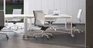 office meeting room furniture. Hub Industrial Style Square Meeting Table On Castors Office Room Furniture N