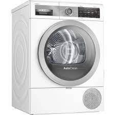Máy sấy quần áo 9 KG Bosch WTX87E40 Home Professional - Serie 8