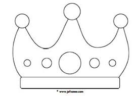 Koningsdag Downloads Jufsanne Kleurplaat Verjaardag Kroon Norski