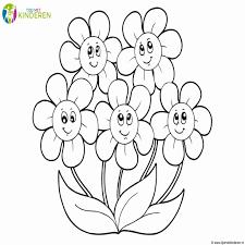 Kleurplaat Bedankt Bloemen Kleurplaat Vor Kinderen 2019