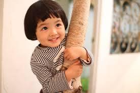 子供の可愛い髪型女の子の簡単ショートアレンジと切り方3選 Coolovely