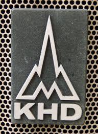 фото описание оборудования для производства цемента Брошюры KHD Humboldt Wedag