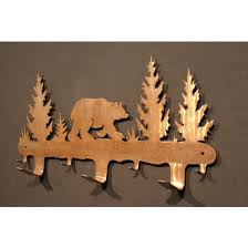 Bear Coat Rack Inspiration Bear Coat Racks Coat Racks Home Accessories