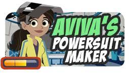 power suit maker