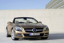 2013 Mercedes-Benz SL: Feast Your Eyes on 60 High-Res Photos and ...