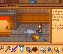 Stardew Valley S New Arrivals There Was Recently A Huge Update To By Caroline Delbert Medium