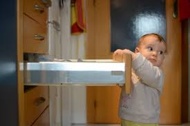 Baby Proof Kitchen Cabinets Best Cabinet Locks For Babyproofing Make Your Home As Safe As