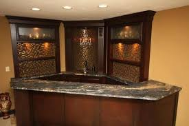 small basement corner bar ideas. Corner Bar Ideas Small Basement L