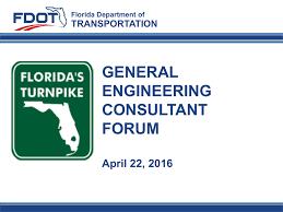 General Engineering Consultant Forum
