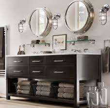 wood bathroom mirror digihome weathered: superior industrial bathroom mirror  industrial bathroom mirror digihome