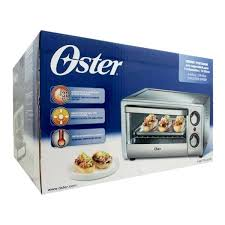 4 slice toaster oven oster cooking instructions