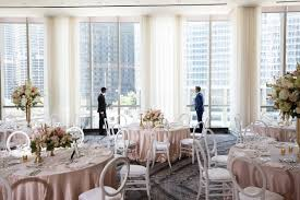 londonhouse chicago is the perfect wedding venue for elevated elegance