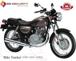 bike tracker karachi