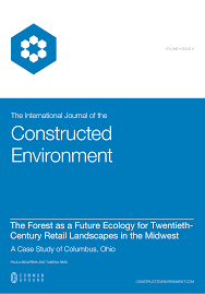 PDF) The Forest as a Future Ecology for Twentieth-Century Retail Landscapes  in the Midwest: A Case Study of Columbus, Ohio