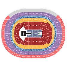 Wells Fargo Center Seating Chart U2 Wells Fargo Arena Online Charts Collection