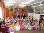 Детские сады сценарии выпускных